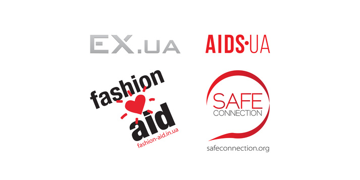 On 1 December, 1st web-site EX.ua traditionally donated all advertising proceeds to fight against AIDS / Elena Pinchuk Foundation