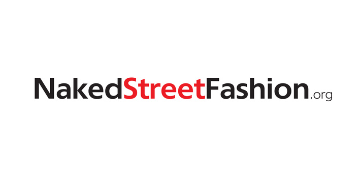 Naked Street Fashion - social graphic design contest / Elena Pinchuk Foundation