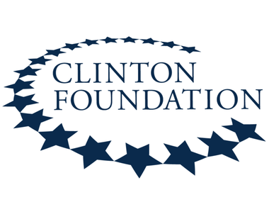Clinton Foundation / Elena Pinchuk Foundation